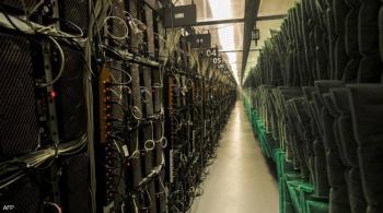 أكبر صانع لآلات تعدين البيتكوين في العالم يوقف نشاطه