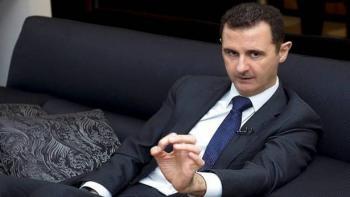 الأسد يكشف : الغرب يتعاون سرا مع دمشق