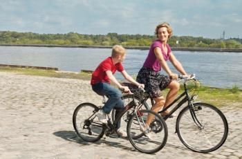 شومان : الفيلم البلجيكي  الصبي ذو الدراجة