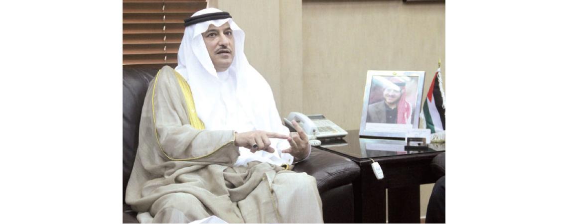 الأميـر خالـد آل سعـود: السعوديــة تدعم الوصاية الهاشمية في القدس