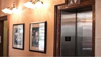 دراسة تكشف مدة بقاء كورونا في المصعد