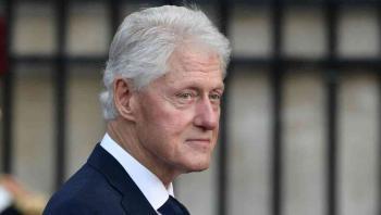 توقعات بخروج بيل كلينتون من المستشفى الأحد