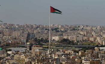 الأردن يدين العملية الارهابية في بريطانيا