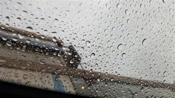 الزراعة: الهطول المطري الأخير سيكون له تأثير ايجابي