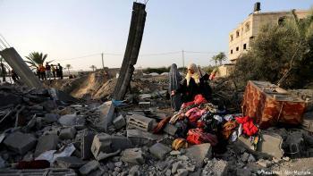 غزة: تحذير من التداعيات الخطيرة لتدهور الاوضاع الانسانية