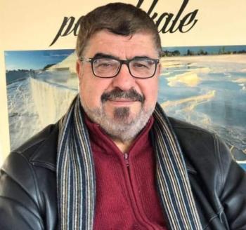 وفاة إمام بيروجا الايطالية الدكتور محمد البرق