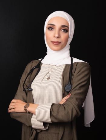 الدكتورة سماح أحمد ناصر ..  مبارك التخرج