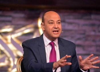 مصر : ازاح مايك الجزيرة العام الماضي واليوم في ضيافتها