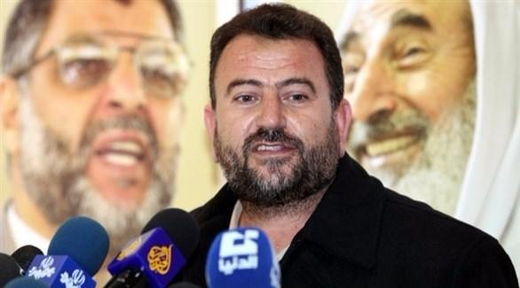 وفد من حركة حماس يزور إيران