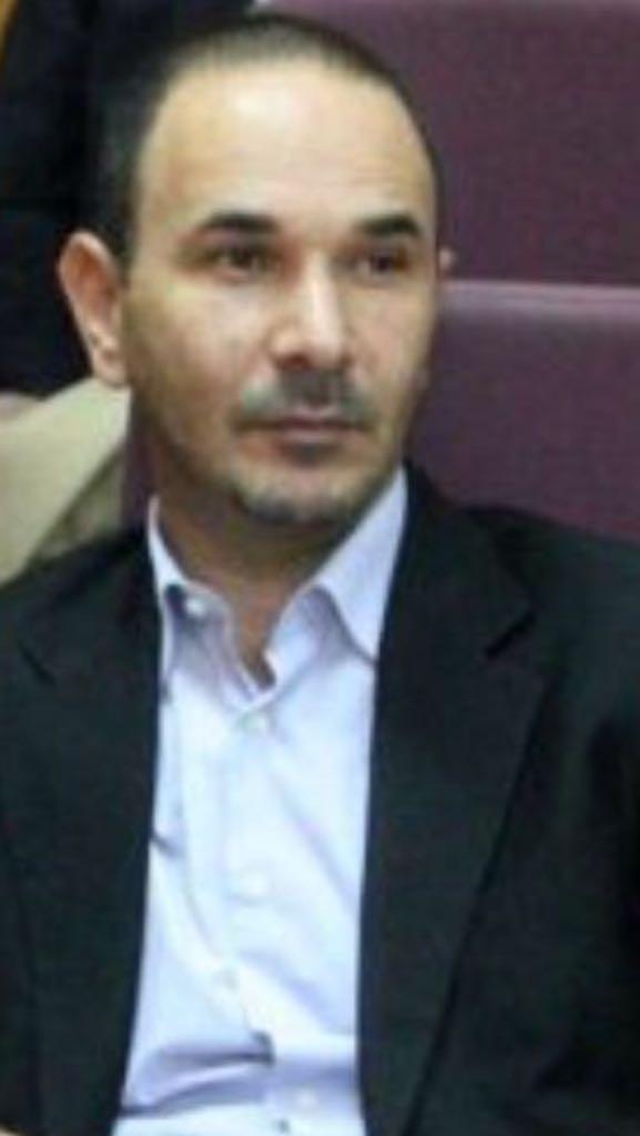 الدكتور قيس علي محافظة