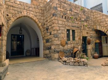 الحكومة تقر أسس تحديد التراث العمراني