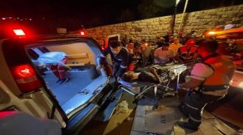 لجنة المتابعة بأراضي 48 تدعو لأوسع تظاهرات نصرة للقدس السبت