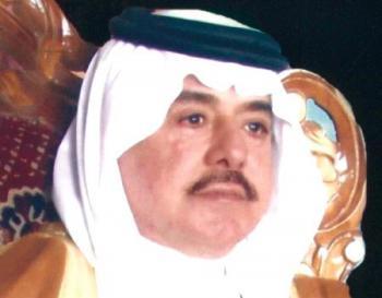 الذكرى التاسعة لوفاة الشيخ سامي عفاش العدوان
