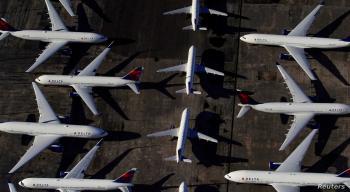 كورونا يكبد شركات الطيران الأميركية 11 مليار دولار خلال 3 أشهر