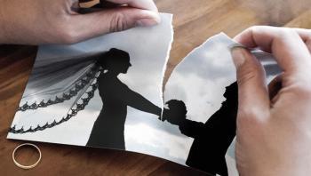 طرق لبدء حياة مختلفة بعد الطلاق