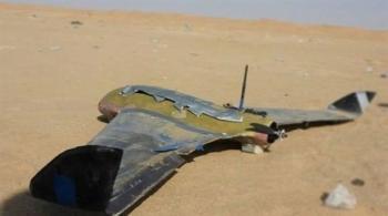 التحالف يعلن تدمير زورق مفخخ وطائرة مسيرة للحوثيين