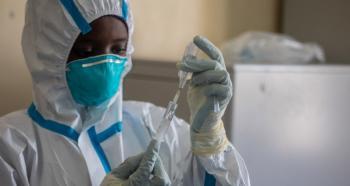 الصحة العالمية قلقة من ارتفاع إصابات كورونا