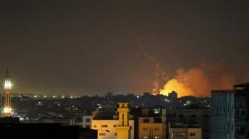 5 شهداء وعشرات الجرحى فجرا في غزة