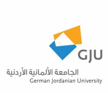 تعيينات أكاديمية في الجامعة الألمانية الأردنية