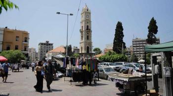 شلل في الأسواق ..  مشاهد محزنة سرقت بهجة العيد من لبنان