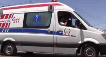 وفاة بتدهور مركبة في القطرانة