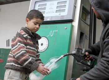 رفع اسعار البنزين والسولار والكاز