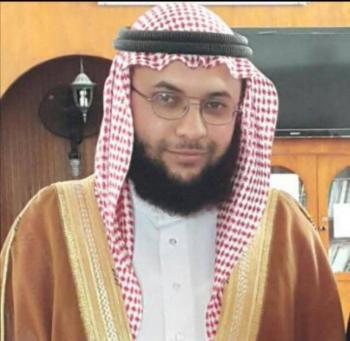 الدكتور محمد أحمد غزلان ..  مبارك