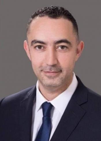 الدكتور المهندس محمد جمال العواملة مبارك الترقية