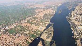 مصر تتحدث عن حجم الفيضان بعد تحذير إثيوبيا