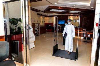 مكتبة مركز حمدان بن محمد لإحياء التراث في دبي تفتح أبوابها