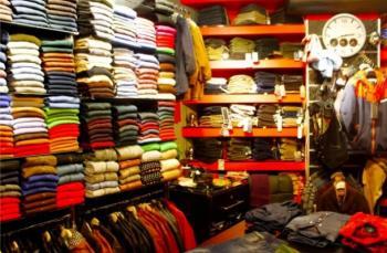 علان: 30 % نسبة التراجع بمبيعات الالبسة والاحذية
