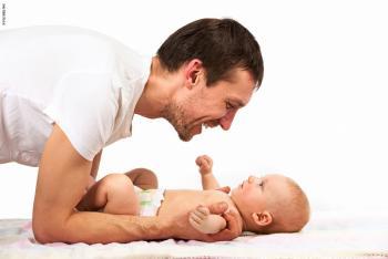 ما مفتاح السعادة للآباء؟