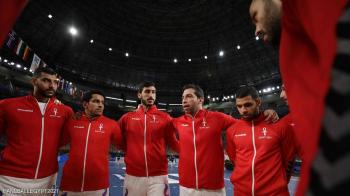 الحلم يقترب ..  مصر في مواجهة حاسمة أمام سلوفينيا
