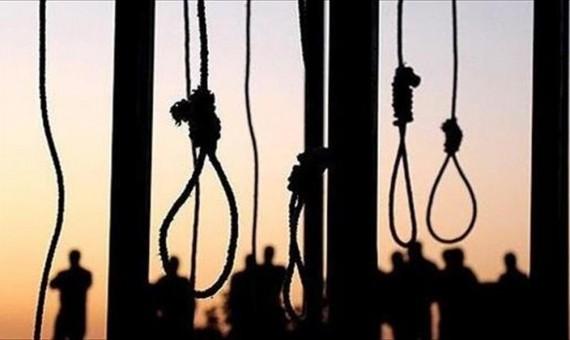 الاعدام شنقا لمغتصب وقاتل الطفل السوري في مخيم الحسين