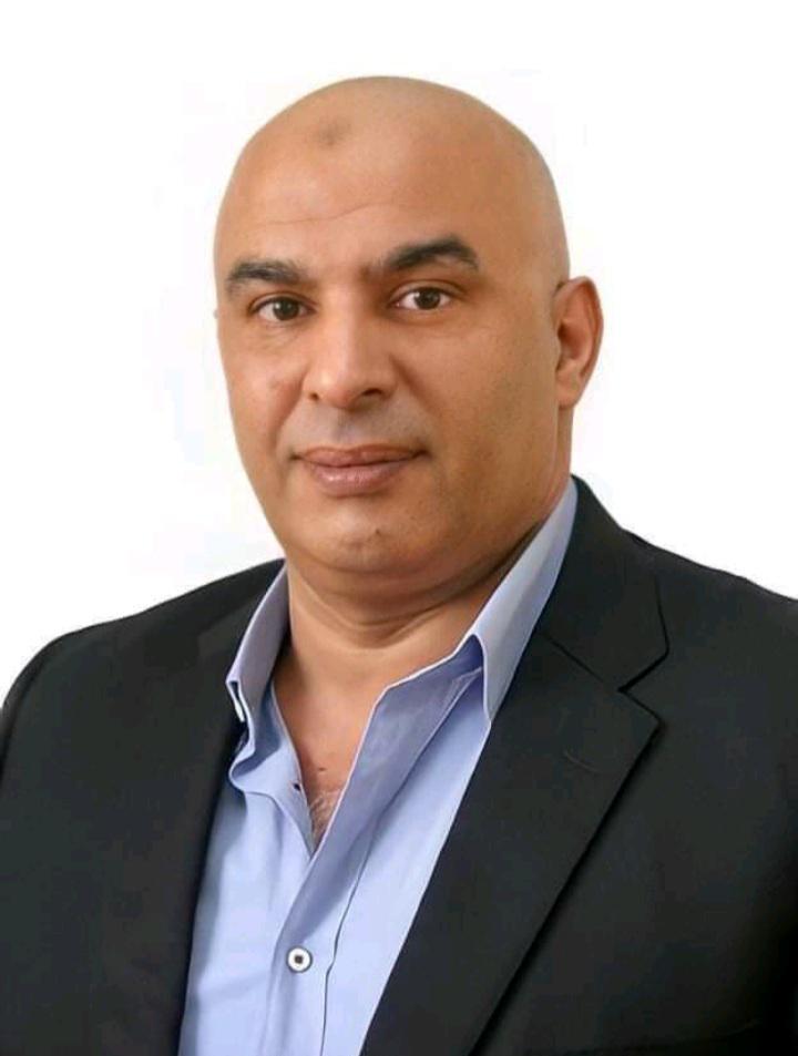 عامر الشعار