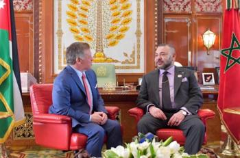 المغرب : غياب الملك عن القمة لن يؤثر على العلاقة مع الاردن