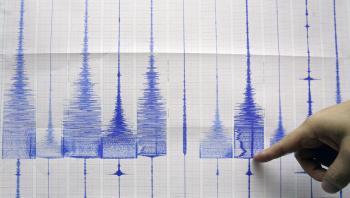 سكان 3 دول عربية شعروا بزلزال شرق البحر المتوسط