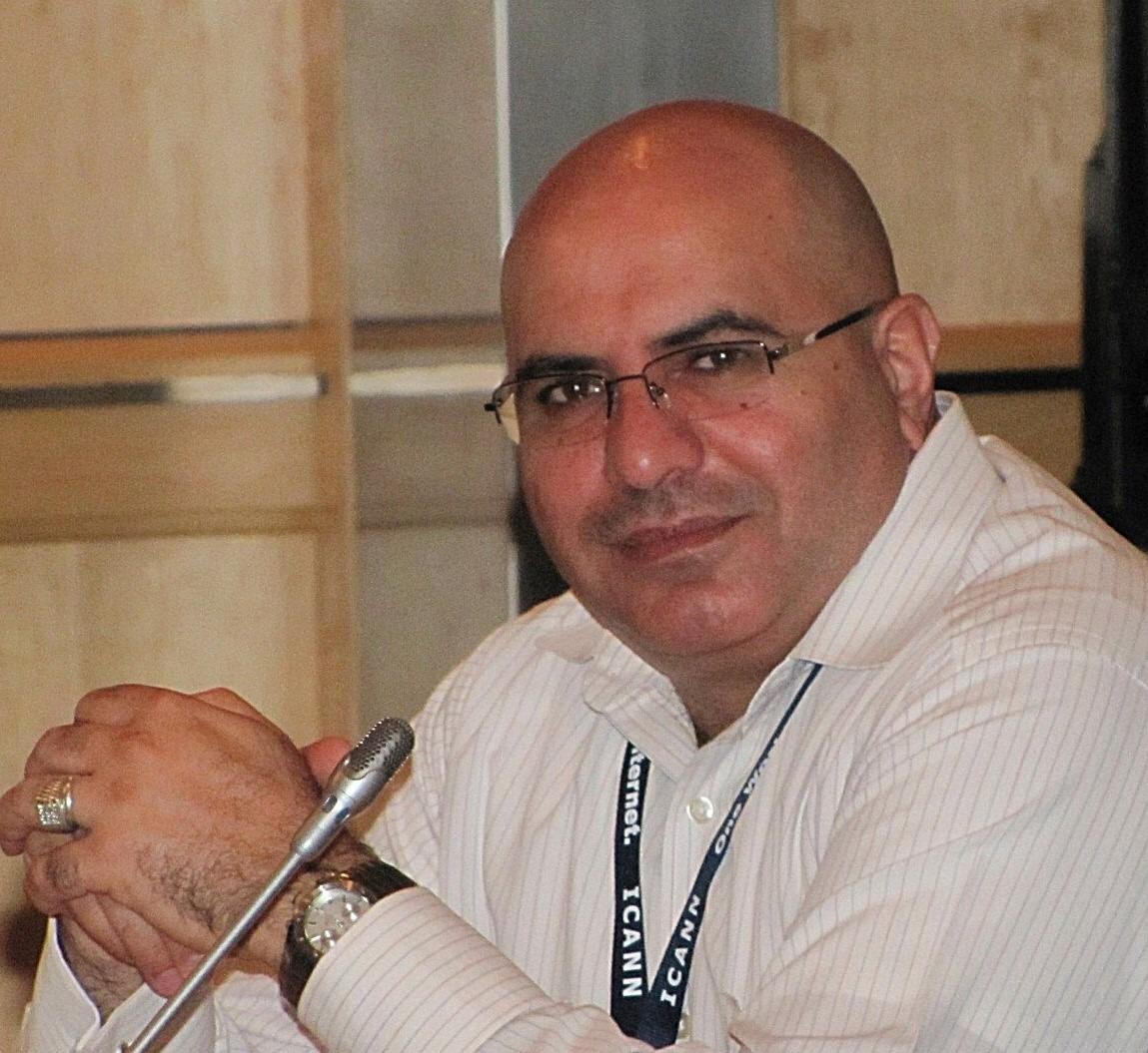 يوسف محمود الصرايرة