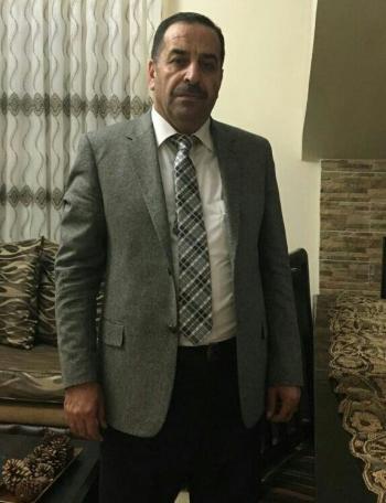 المهندس إبراهيم الدباس .. مبارك الترفيع