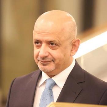 الحاج توفيق يدعو للإسراع بتنفيذ قرار سقوف أجور الشحن البحري