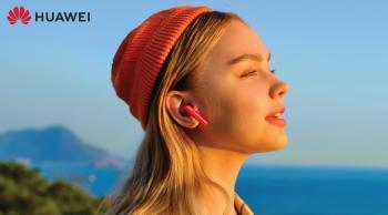 أربع مزايا رائعة تدفعك لشراء سماعات HUAWEI FreeBuds 4i المتوفرة الآن في الأردن