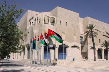 مجلس أمانة عمان: جميع القرارات الصادرة ركيزتها الأساسية مصلحة الوطن