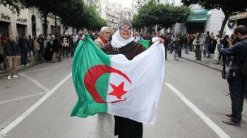هيئة انتخابات الجزائر: استفتاء تعديل الدستور لم يعد أولوية