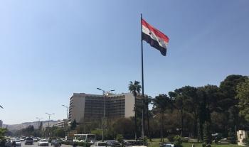 6 اعتراضات على عدم قبول الترشح لمنصب رئيس سوريا