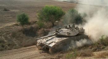 الاحتلال يتوغل عشرات الامتار شرق رفح جنوب غزة