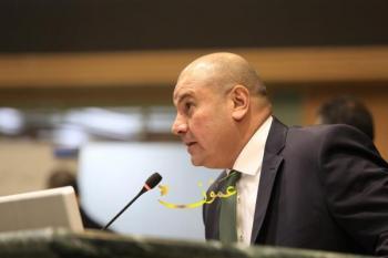 بطلب من النواب الأردني  ..  جلسة طارئة للاتحاد البرلماني العربي