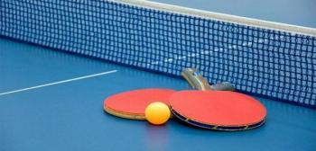 انطلاق منافسات بطولة القوات المسلحة لكرة الطاولة