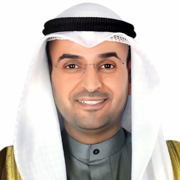 أمين عام مجلس التعاون الخليجي الدكتور نايف فلاح مبارك الحجرف