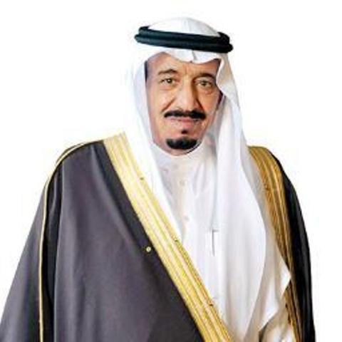 خادم الحرمين يشكر الملك والاردنيين على استضافة القمة
