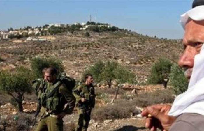 بلدية الاحتلال بالقدس تصادر 250 دونما